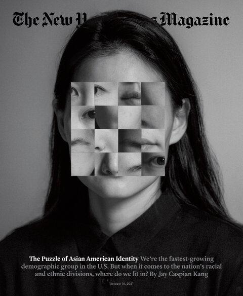 The Myth of Asian-American Identity