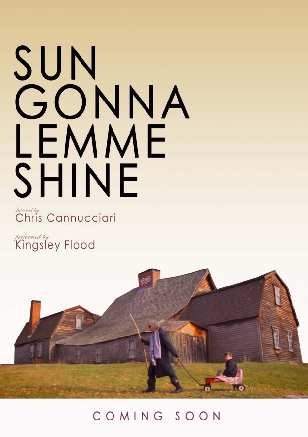 Sun Gonna Lemme Shine video poster