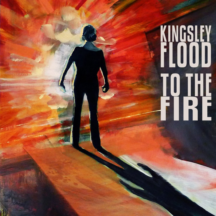 To The Fire cover art by Andy Fish